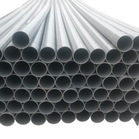 8 inch pvc irrigation pipe for water supply plastic pipe