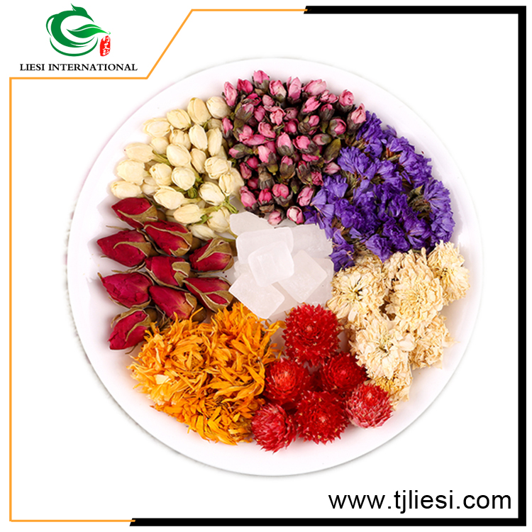 china All grade dried flowers tea