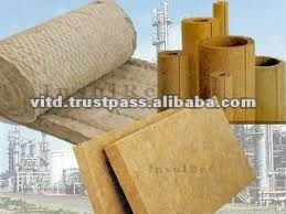 cheap price rock wool manufactured in Vietnam