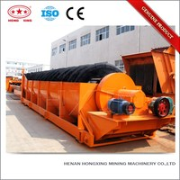 Mineral Grading Ore Gravity Separation Machine