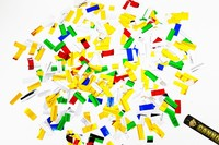 Hot Value backyardigans party supplies happy party popper confetti cannon for wedding