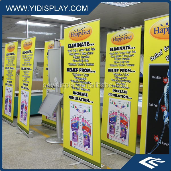 Upright Banners, Upright Banners Suppliers and Manufacturers at ...