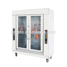Best Selling Heavy-duty Rotary Oven/Roast Duck Oven/Roast Chicken Machine