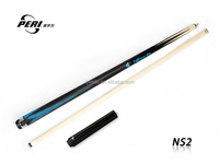 Peri NS2 Pool cue Stick with Case