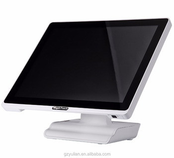 15 Inch capacitive Android POS terminal