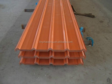 Coloured Galvanized Iron Sheets/Color Coated Roofing Steel Tile