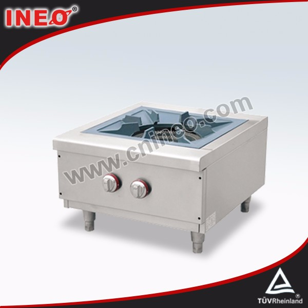 Commercial Cooking Equipment gas burner prices/single burner gas hob