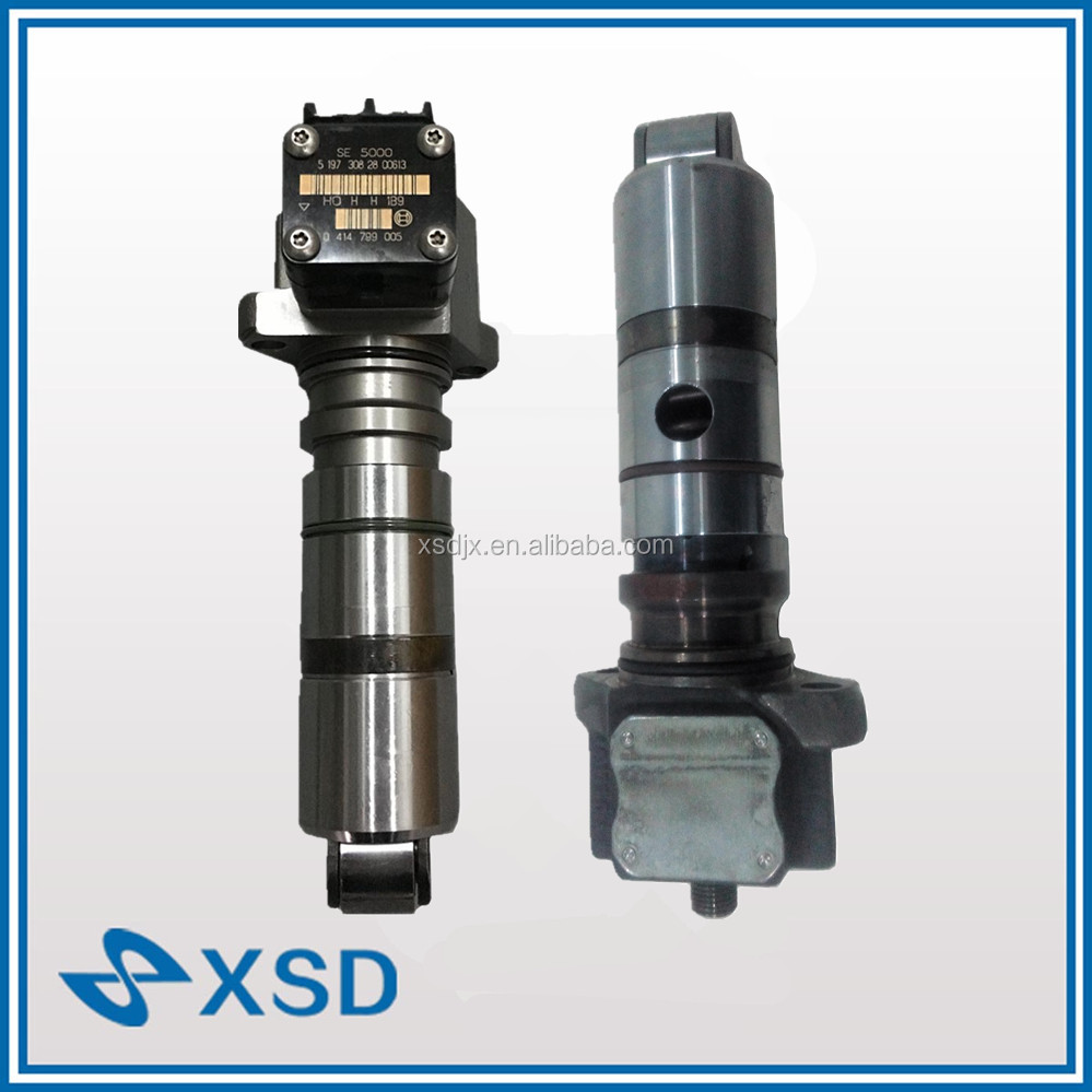 0414799005 / 0 414 799 005 Injector Pump Spare Parts for Mercedes Benz Truck
