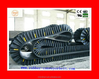 shandong bothwin corrugated sidewall rubber conveyor belt price