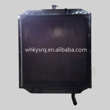 Cheap Price Engine Parts Water/Oil Radiator,Cooling Parts Radiator for CQL ZL50F