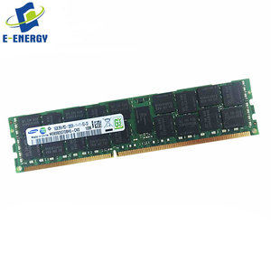 Server Part M393B2G70BH0-CKO 16GB PC3-12800 DDR3-1600MHz ECC Server Memory