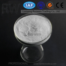 High strength grey densified cement refractory cement admixture silica fume factory price cheap