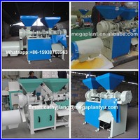Corn Grits Making Grinding Machine/Wheat Corn FlourMilling Machine