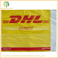 gold lite lining envelop poly mailer