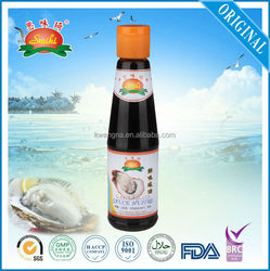 510g Healthy seafood Sauce Oyster Sauce