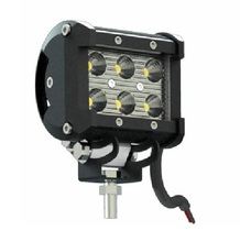 Adjustable Mounting Bracket LED Truck Work Lights