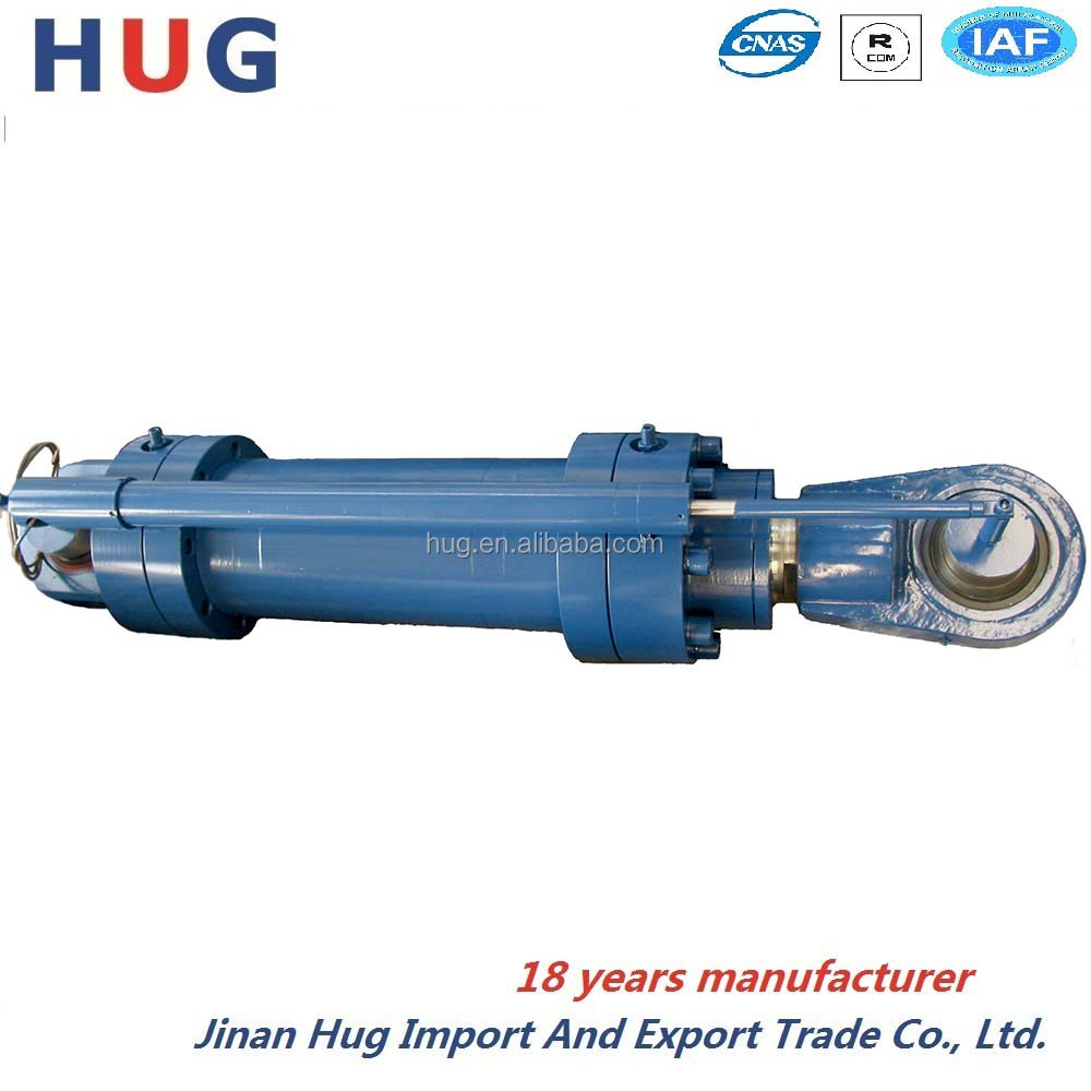 High quality limit hydraulic cylinder