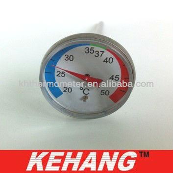 Waterproof Outdoor Thermometer
