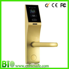 Touch Screen Face Recognition Door Lock (HF-LF100)