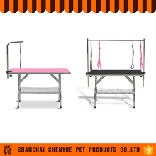 Customized Design High Quality Hydraulic Grooming Table