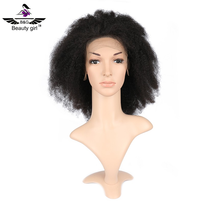 Top sell long wigs full thin skin cap human hair lace wigs for men