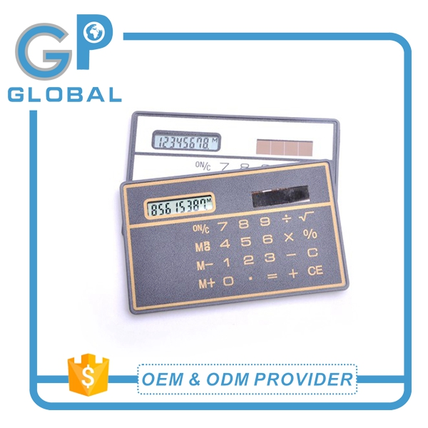 Factory wholesale top sell mini novelty desktop calculator