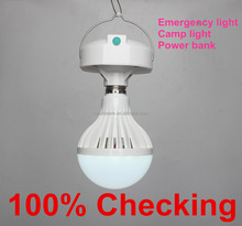 12W emergency charger light, rechargeable led home emergency light, led rechargeable emergency light
