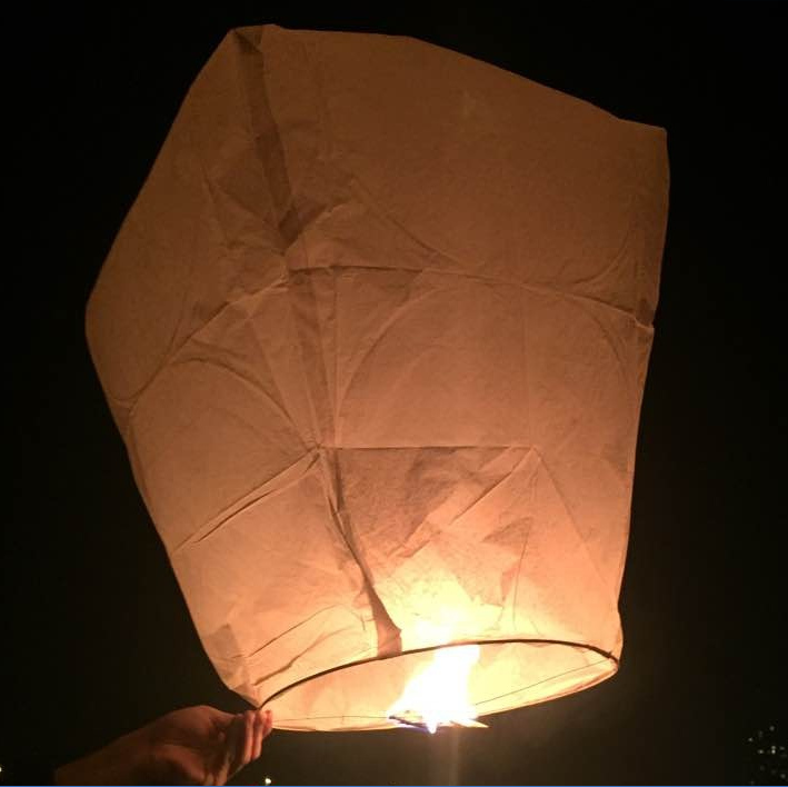 Wholesale Flying Chinese Sky Lanterns For Online Sale