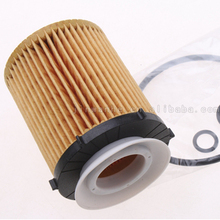 Original automotive oil filter manufacturers