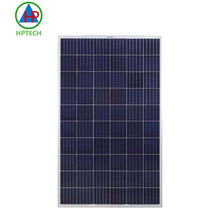 Top Quality Best price 250w Poly pv MODULE/solar panel with CE/ISO in 5kw/3kw/2kw/1kw solar system