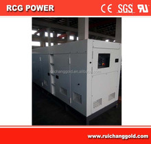 30KVA silent Japan diesel Generators in stock