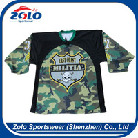 Wholesale cheap custom made sublimated youth hockey jersey, sublimated hockey jerseys