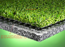 EPP Foam Shockpad Underlay for Artificial Grass sports flooring shockmat