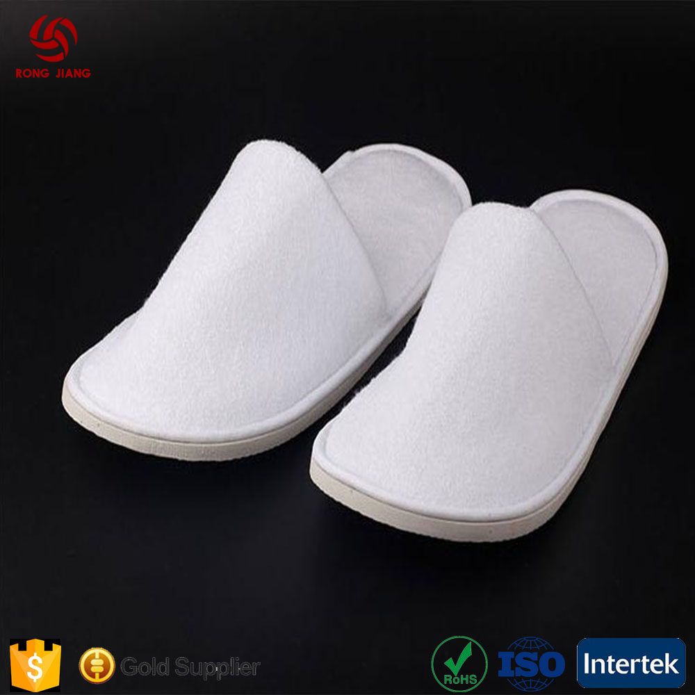 2017 new chinese slipper factory white hotel eva slipper - buy