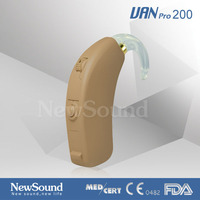 Powerful Programmable Digital china hearing aids pharmacy products
