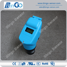 Basic type ultrasonic water level sensor