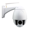 2MP PTZ Dome Security IR 80m Wireless Camera HW0045 with 16G SD Card