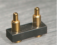 Spring loaded electrical contact pins pogo pin test probe pin