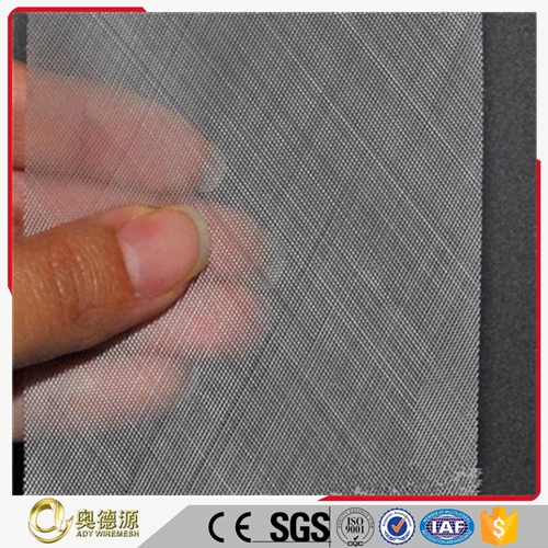 Professional supplier stainless steel wire mesh for insect screen/security screen/mosquito net