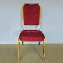 Hotel Function Hall Conference Stacking Banquet Chairs