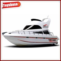 Big rc model boat yacht wireless rc motor yachts