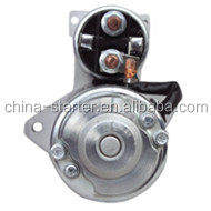 Classical gy6 125 starter motor