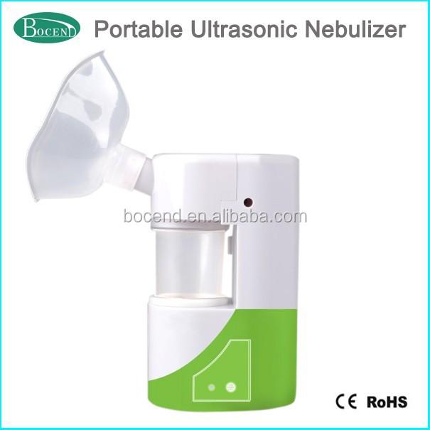 portable handheld nebulizer machine