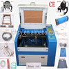 mobile screen protector machine/desktop mini laser engraving machine/fiber laser marking machine