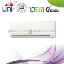 wall split air conditioner(CE,CB,CCC)