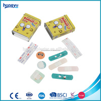 New Product 2017 Cartoon Medical Plaster