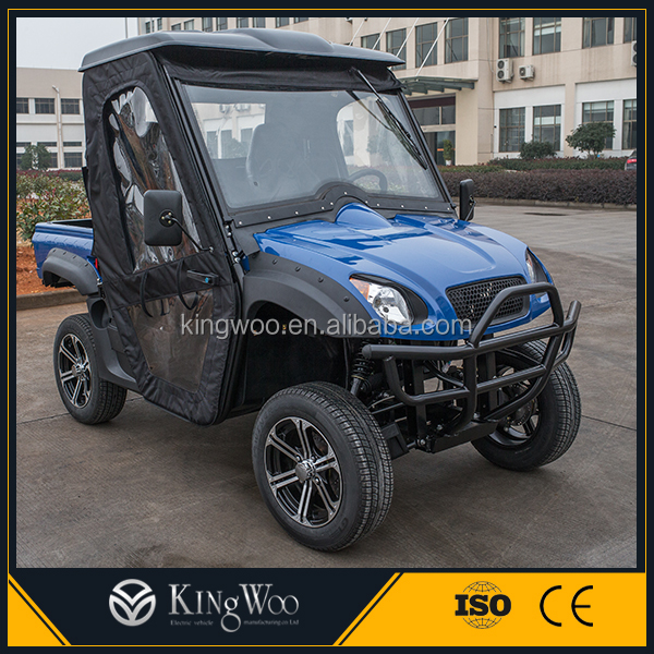 Kingwoo new atv 4x4 all terrain vehicle for sale