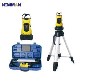 NEWMAN automatic self-leveling rotary laser level