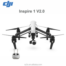 DJI Inspire 1 V2.0 FPV RC Quadcopter drone with 4K X3 Camera rc helicopter the Coolest drone