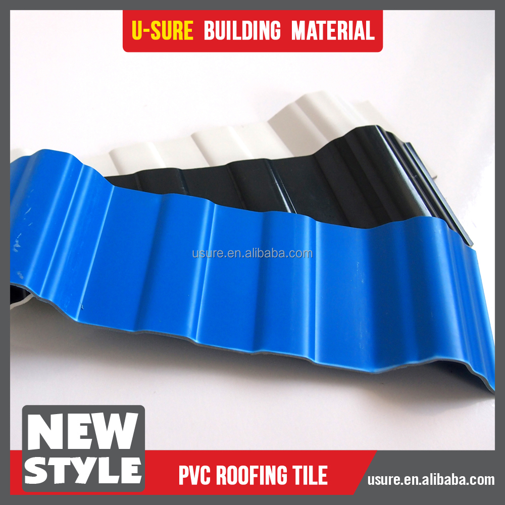 China market pvc rigid materials used wall panelling